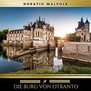 Die Burg von Otranto Titelbild