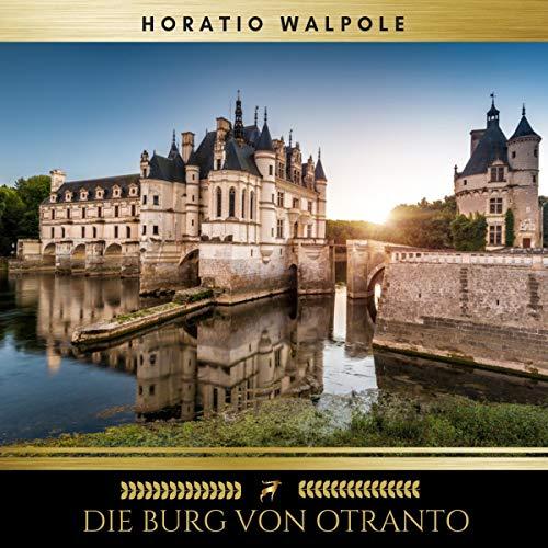Die Burg von Otranto audiobook cover art