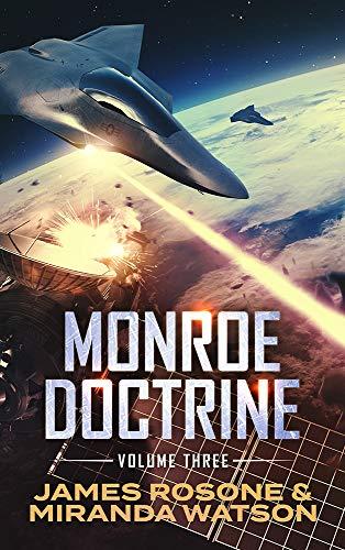Monroe Doctrine: Volume III (English Edition)