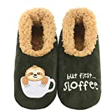 Snoozies Womens Pairables - Funny Slippers...