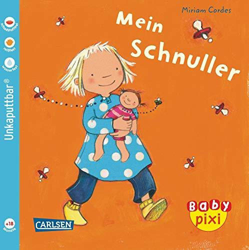 Baby Pixi, Band 19: Mein Schnuller