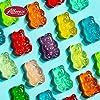 Albanese World's Best 12 Flavor Gummi Bears, 5 Pound Bag #3