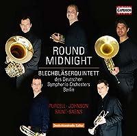 Round Midnight-ラウンド・ミッドナイト