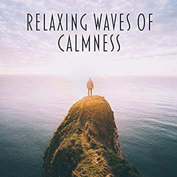 Relaxing Waves of Calmness – New Age Music, Nature Sounds, Forest Relaxation, Healing Sounds to Rest