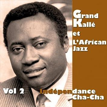 Independance Cha Cha, Vol.2