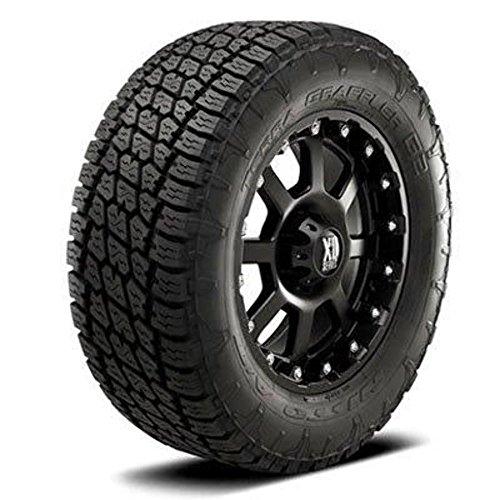 Nitto Terra Grappler G2 All-Terrain Radial Tire -LT285/75R18/10 129/126R