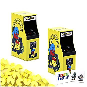 Best pac man candy Reviews
