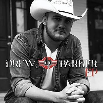 Drew Parker - EP