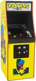 Official Pac-Man Quarter Size Arcade Cabinet (17