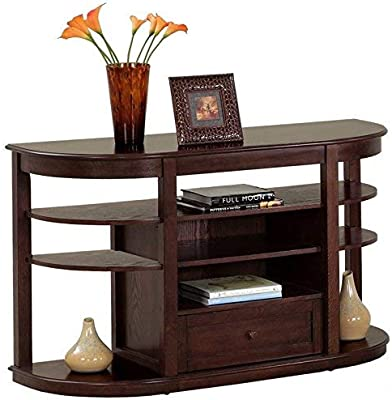 Progressive Furniture Sebring Sofa/Console Table