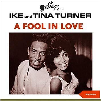 A Fool in Love (Sue Singles)