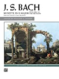 Mussette in D Major, BWV Anh. 126: Early Intermediate Piano Solo (Piano) (Alfred Masterwork Edition)...