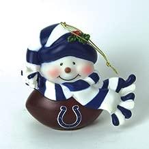 Scottish Christmas Indianapolis Colts 2.75