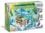 Clementoni 13906 - La Scienza Nella Serra (Giocattolo)