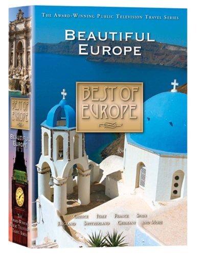 Best of Europe: Beautiful Europe by Rudy Maxa