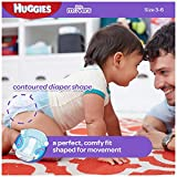 Huggies Little Movers Diapers - Size 3-68 ct