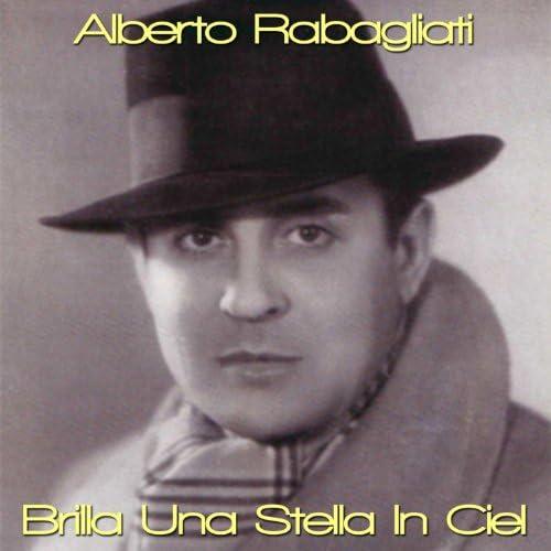アルベルト・ラバグリアティ feat. Trio Lescano