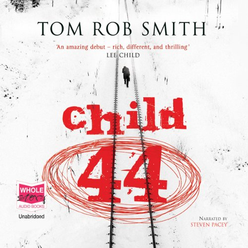 Child 44 cover art