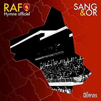 Hymne Officiel RAF