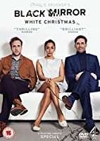 Charlie Brooker's Black Mirror White Christmas