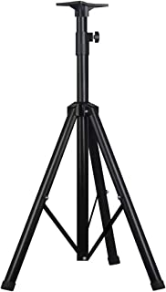 Tripod Speaker Stand SPS-502M (Free Delivery) Universal Tripod Speaker Stands with Adjustable Height, 35mm Compatible Inse...