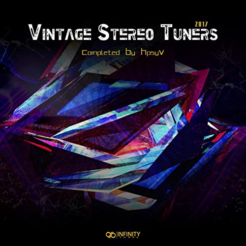 Vintage Stereo Tuners 2017