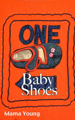 Baby Shoes: A Picture Book (Mama Young's Picture Books 1) (English Edition)