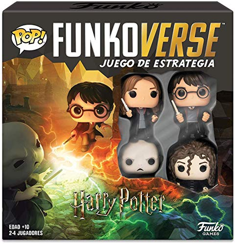 Funko Pop Harry Potter funko pop  Marca Funko