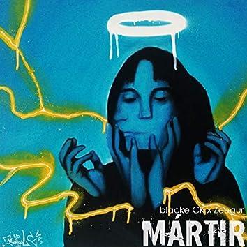 Mártir (feat. Zeegur)