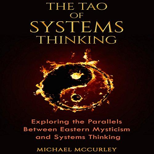 The Tao of Systems Thinking Titelbild