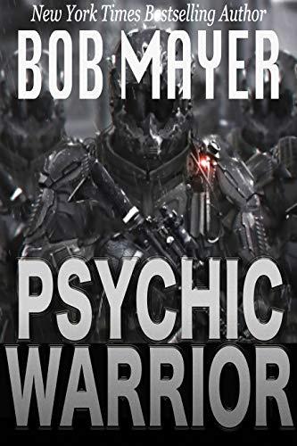 Psychic Warrior: Warfare in the Virtual World (English Edition)