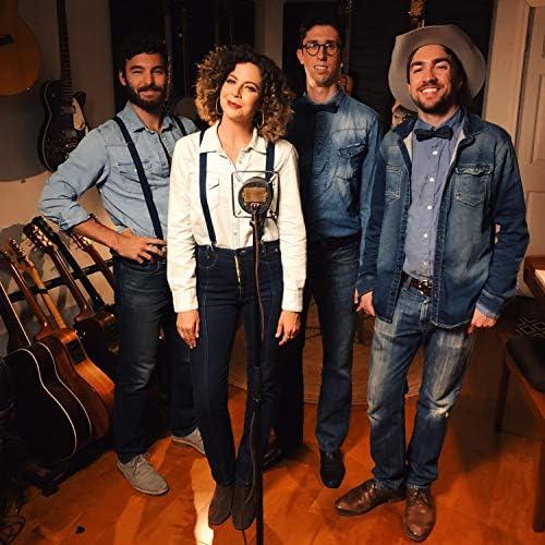 Alex Ellis & the Bluegrass Boys
