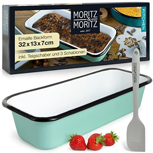 Moritz & Moritz Kastenform Kuchen 32cm...