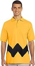 Peanuts Charlie Brown Costume Polo Shirt