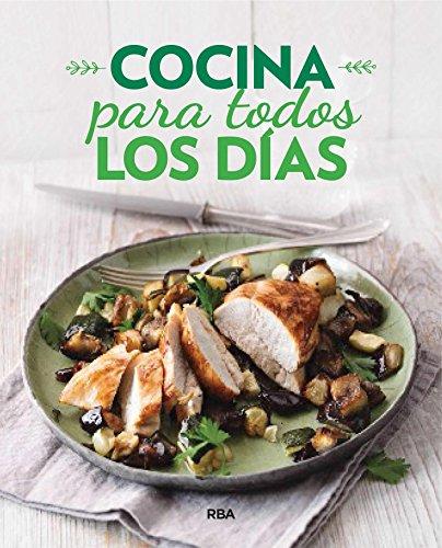 Cocina para todos los días (PRACTICA
