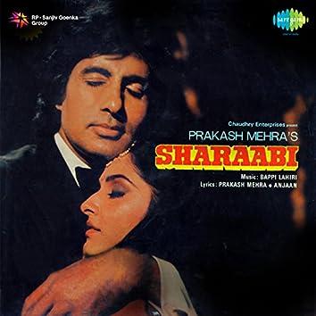 Sharaabi (Original Motion Picture Soundtrack)