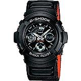 カシオ CASIO Gショック G-SHOCK M-SPEC 腕時計 AW591MS-1A [逆輸入品]
