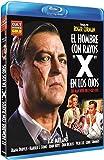 El Hombre con Rayos X en los ojos [Blu-ray]...