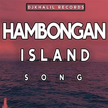 Hambongan Island Song