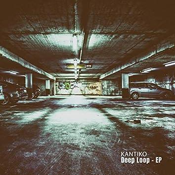 Deep Loop - EP
