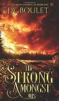 The Strong Amongst Us (The Olason Chronicles)