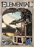 "Elemental ""War of Magic"" (輸入版)"