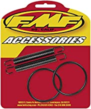 Fmf Racing Cr250 92-01 & 05-07 Pipe Spring/O Ring Kit Cr250 11307 New