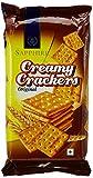 Sapphire Creamy Crackers, 350g