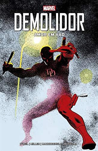 Demolidor: Amor em Vão: Marvel Vintage
