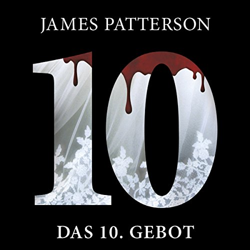 Das 10. Gebot (Lindsay Boxer 10) audiobook cover art