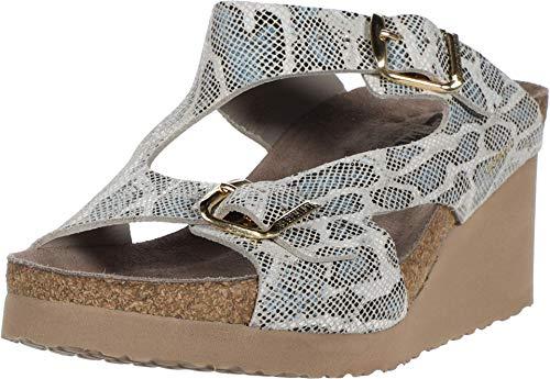 Mephisto Women's Terie Sandals Multicoloured 9 M US