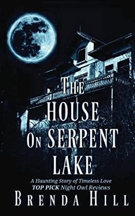The House on Serpent Lake