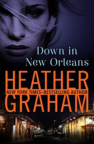 Down In New Orleans by Graham, Heather ebook deal