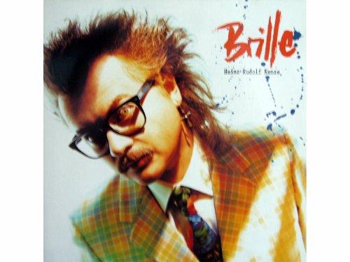 Brille (1991) [Vinyl LP]